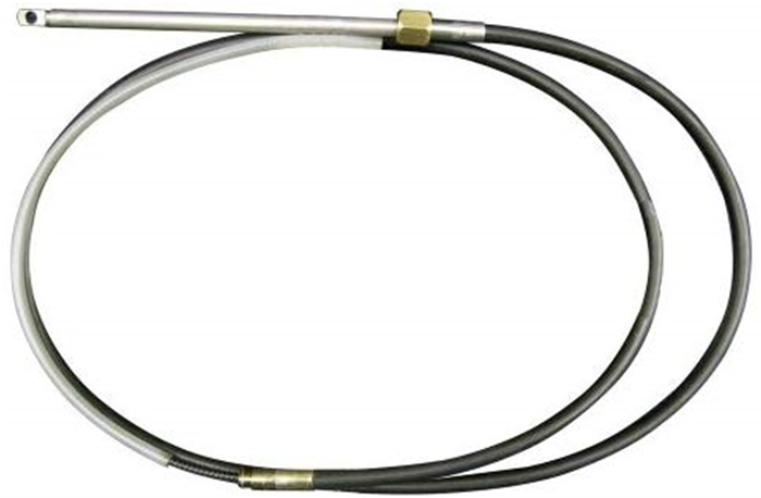 M66 Quick Connect Steering Cable 15 Feet